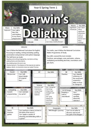 thumbnail of DARWIN'S DELIGHTS_Spring1_y6