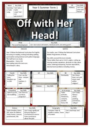 thumbnail of OFF WITH HER HEAD_Summer_1